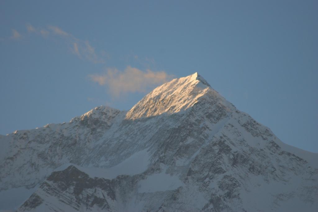 Annapurna 2