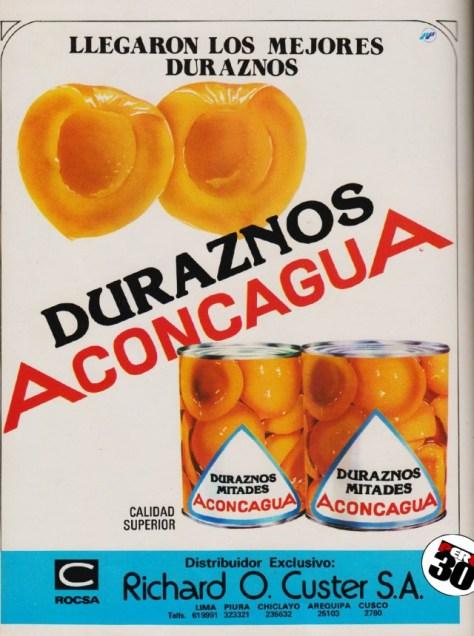 duraznosaconcagua